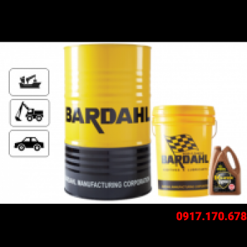 BARDAHL POWER 15W-40 CI-4/SL